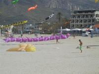 4° Festival Internazionale degli Aquiloni - 24 maggio 2012  - San vito lo capo (239 clic)
