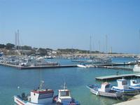 porto e faro - 24 maggio 2012  - San vito lo capo (356 clic)