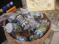 giochi per creare il vento - 12 agosto 2012  - Erice (351 clic)