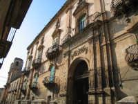 Palazzo Astuto  - Noto (5434 clic)