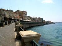 Lungomare di Ortigia  - Siracusa (2477 clic)