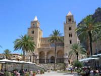 La Cattedrale  - Cefalù (3662 clic)