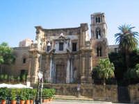 Chiesa della Martorana PALERMO Carolina Reddìti