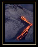 Alba di fuoco su una gelida Etna - questa ed altre foto nel libro Etna&Co (disponibile anche online) (695 clic)