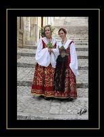 abiti tradizionali   - Piana degli albanesi (1306 clic)