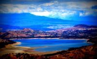 Lago di Pozzillo (1998 clic)