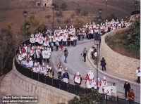 Convegno Nazionale dei cuochi, 23 Oct 02  - Siculiana (4353 clic)