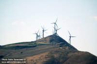 Centrale eolica  - San cipirello (3854 clic)
