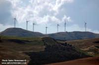 Centrale eolica  - San cipirello (4469 clic)