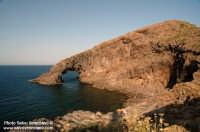 L'elefante  - Pantelleria (2998 clic)