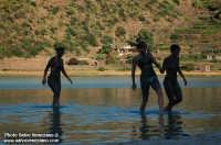 Lago specchio di Venere  - Pantelleria (7705 clic)