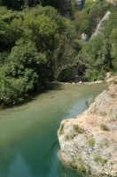 Valle dell'anapo  - Pantalica (6807 clic)