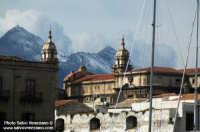 S.Domenico e Monte Cuccio  - Palermo (1542 clic)