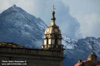 S.Domenico e Monte Cuccio  - Palermo (3233 clic)