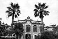 Villa Palagonia BAGHERIA Salvo Veneziano