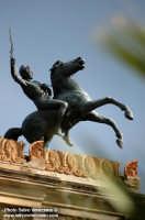 I cavalli del Politeama PALERMO Salvo Veneziano
