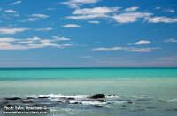 scoglio Cannaleri  - Siculiana marina (10090 clic)