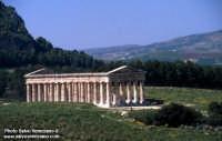 paesaggio  - Segesta (2857 clic)