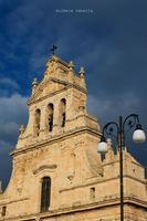 La chiesa madre   - Grammichele (1047 clic)