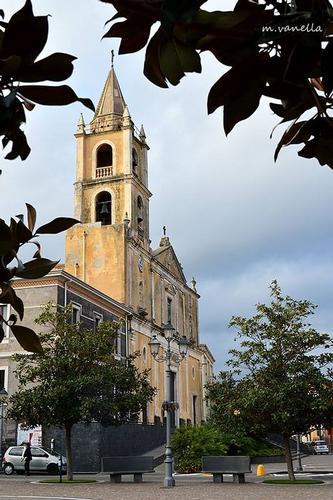 Santa Maria dell'Indirizzo - ACI BONACCORSI - inserita il 01-Dec-15
