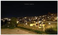 Veduta notturna   - Caltagirone (1194 clic)