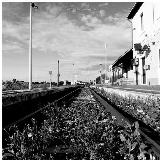 La stazione di Grammichele - GRAMMICHELE - inserita il 22-Dec-14