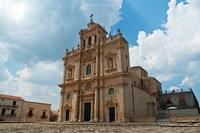 Chiesa di S. Giovanni Evangelista   - Sortino (1099 clic)