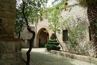 Convento PP Cappuccini a Gibilmanna  (2126 clic)