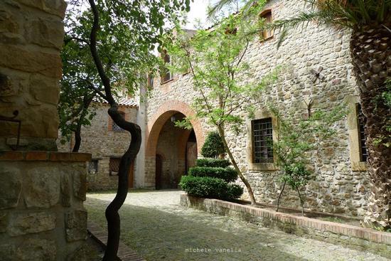 Convento PP Cappuccini a Gibilmanna  - GIBILMANNA - inserita il 09-Dec-14