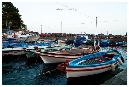 Porticciolo di S. Giovanni Li Cuti - Catania - CATANIA - inserita il 09-Dec-14
