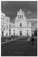 La piazza di Grammichele (1046 clic)