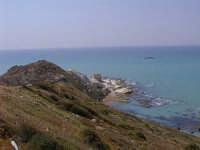 Punta bianca - (confine tra i comuni di Palma di Montechiaro e Agrigento).  - Palma di montechiaro (9891 clic)