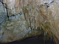 Grotta grande della rocca cefalu. Dalla Rocca di Cefalù  verso le viscere dell'inferno, ho incontrato Ade che mangiava melograno con Artemide!  (Mito di Persefone).  - Cefalù (910 clic)