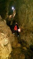Grotta del pidocchio M. pellegrino (766 clic)