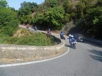 On the road   - Tindari (1105 clic)