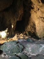 Grotta dell'addaura  PALERMO Paola Porcello