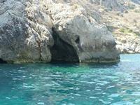 Grotta degli innamorati.   - Favignana (3415 clic)