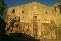 Chiesa di Sant'Andrea.   - Gratteri (1061 clic)