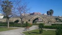 Ponte dell'Ammiraglio Ponte a 12 arcate dell'epoca normanna, dal 2015 è patrimonio dell'umanità (UNE