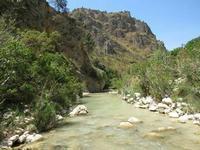 Valle del fiume Sosio   - Chiusa sclafani (1184 clic)