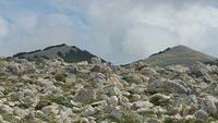 Monte Diano e Monte mufara   - Piano battaglia (1051 clic)