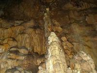 Grotta grande   - Cefalù (790 clic)
