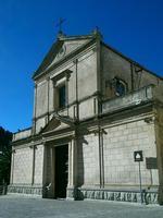 La chiesa San Michele Arcangelo   - Gratteri (1111 clic)