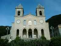 13 km MTB Il santuario di Gibilmanna, dedicato alla Santissima Vergine, è un celebre luogo di culto