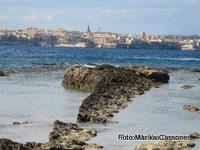 l'Italia nel mar ionico siracusano (758 clic)
