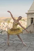 Danzando a Ragusa Ibla (1296 clic)