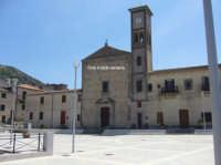 Chiesa del Convento - Caltavuturo (PA)  Foto © Aldo Romana http://www.webpar.it  - Caltavuturo (5408 clic)