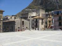 Piazza del convento - Caltavuturo (PA) Foto © aldo romana  http://www.webpar.it  - Caltavuturo (3819 clic)