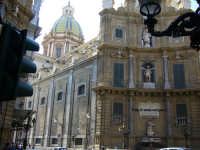 I Quattro Canti (piazza Vigliena)  - Palermo (14007 clic)