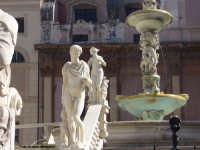 Piazza Pretoria  PALERMO aldo romana